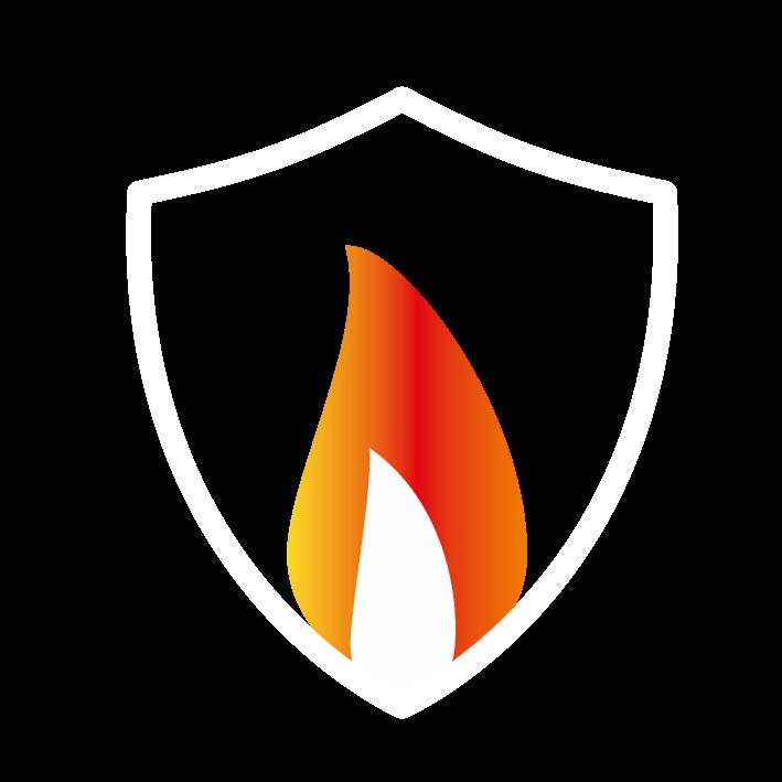 Icon Flamme